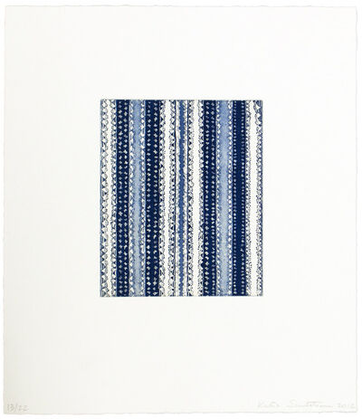 Katia Santibañez, 'El profundo resplandor', 2013