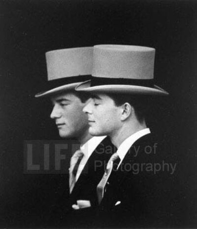 Loomis Dean, 'Anthony Armstrong-Jones' Half Brothers', 1960