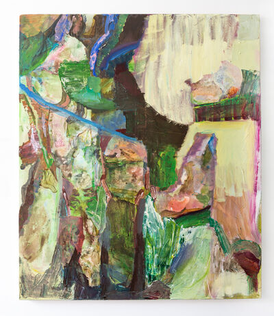 Francesca Mollett, 'Sancreed', 2020