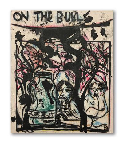 Daniel Gibson, 'On The Bull', 2017