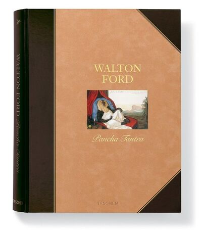 Walton Ford, 'Pancha Tantra, Collector's Edition', 2007