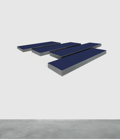 Wolfram Ullrich, 'Onil', 2018
