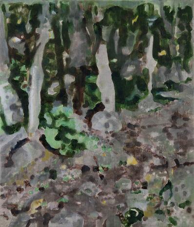 Mori Junichi, 'konpira 1', 2018