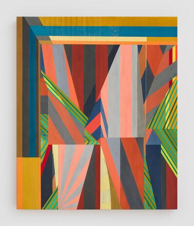 Gianna Commito, 'Court', 2014