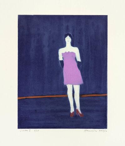 Tom Hammick, 'Violetta I', 2015