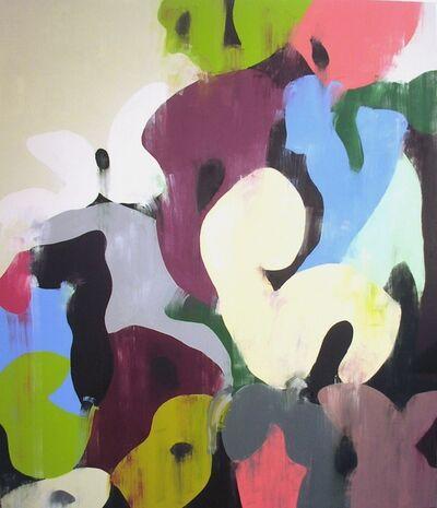 Carlos Arnaiz, 'Sin título', 2014