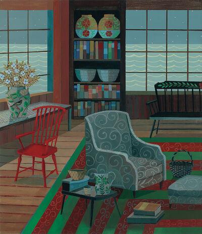 Gail Spaien, 'Cottage I', 2019