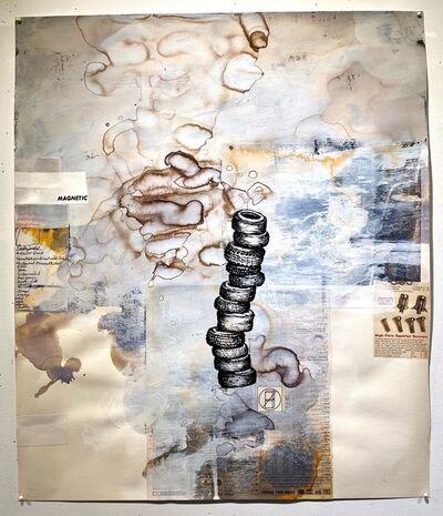 Steve Greene, 'Do Not Stack', 1999