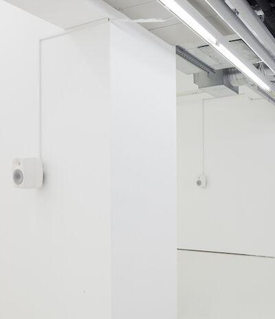Liisa Lounila, 'Metronomi', 2017
