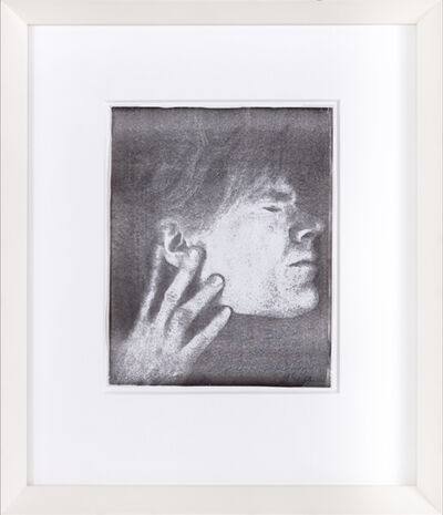 Andy Warhol, 'Untitled (Self-Portrait)', 1969