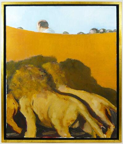 Julio Larraz, 'Il Circo (The Circus)', 2000