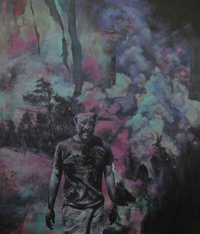 Karen Cronje, 'Anamnesis II', 2018