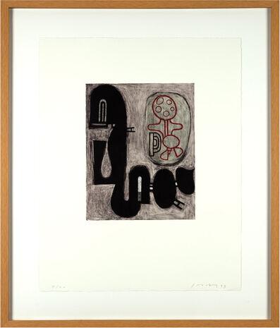 David Storey, 'Stumbler's Parade', 1993