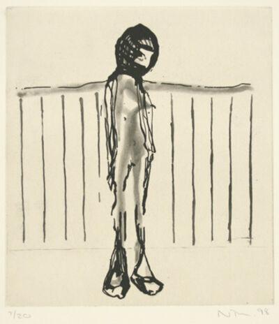 Nicola Tyson, 'Untitled', 1998