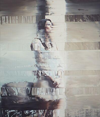 Andy Denzler, 'Milano Interior II', 2014