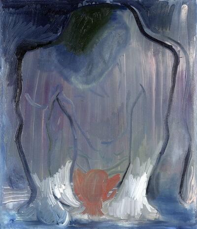 Sofia Bohtlingk, 'Pelo verde', 2019