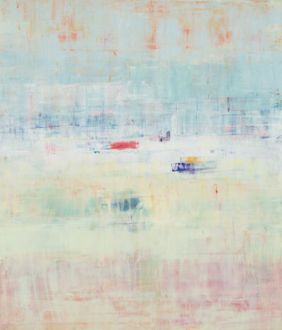 Suzy Barnard, 'Creme Brûlée', 2016