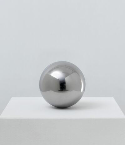 Gerhard Richter, 'Kugel I', 1989