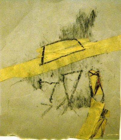Itzhak Danziger, 'Jackals', 1977