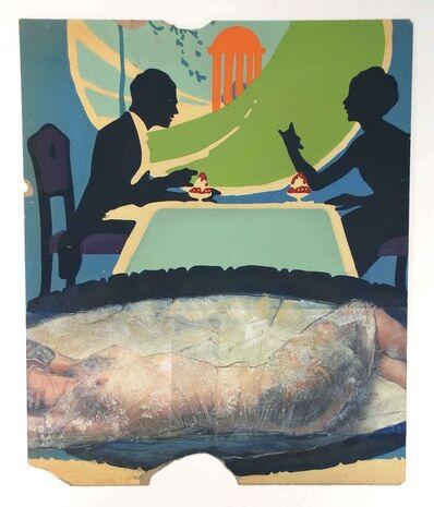 S.R. Jones, 'The Discussion', 2013