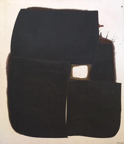 Conrad Marca-Relli, 'F-M-2-67', 1967