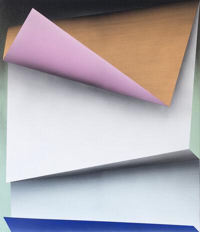 Ira Svobodová, 'Inner Matter 11', 2016
