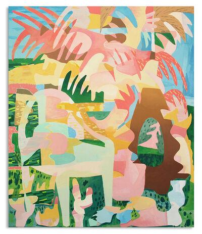Trina Turturici, 'Backyard Boogaloo', 2016