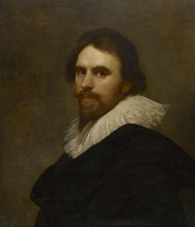 Daniel Mytens, 'A self-portrait', ca. 1630