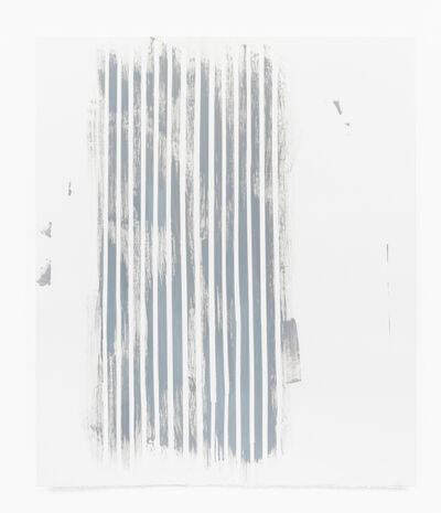 Andrea Joki, 'grey', 2018