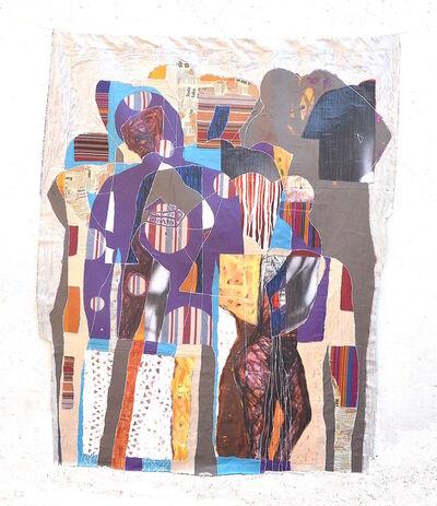 Collin Sekajugo, 'The Generator', 2017