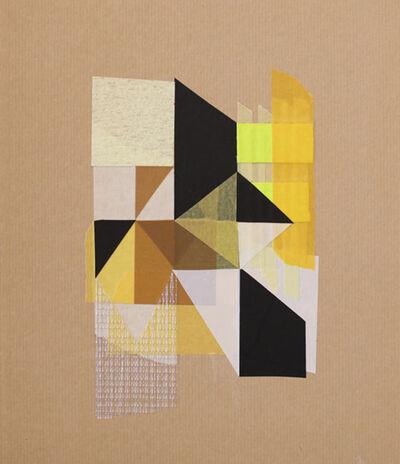 Anna Taratiel (OVNI), 'Collage I', 2013