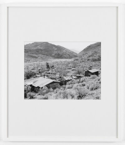 Joachim Koester, 'Untitled (Barker Ranch)', 2008
