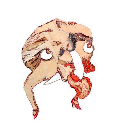 Howie Tsui 徐浩恩, 'Drag Spud', 2008