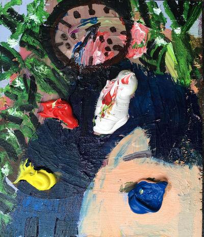 Linnea Paskow, 'Garden Plan', 2018