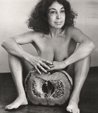 Ilse Fusková, 'El Zapallo', 1982
