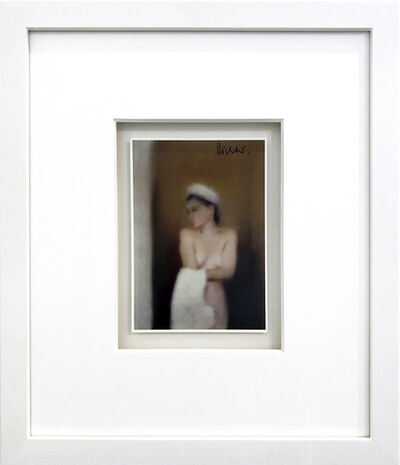Gerhard Richter, 'Kleine Badende - Bathing Girl, 1994', 2012