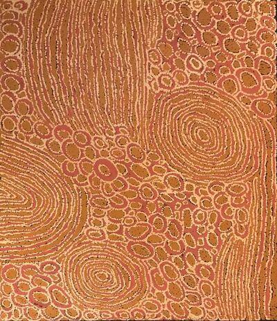 Walangkura Napanangka, 'Untitled ', 2008