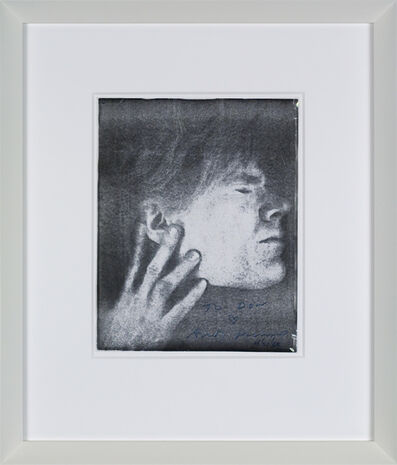Andy Warhol, 'Untitled (Self-Portrait)', 1969