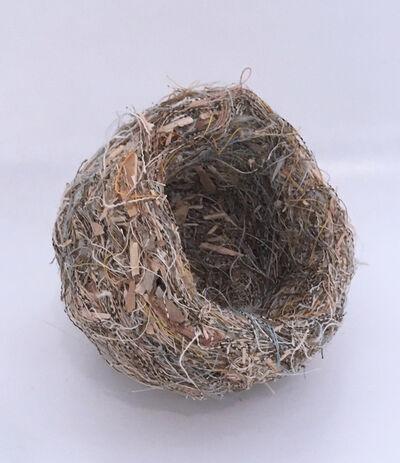 Robert Lach, 'Tan Nest', 2020