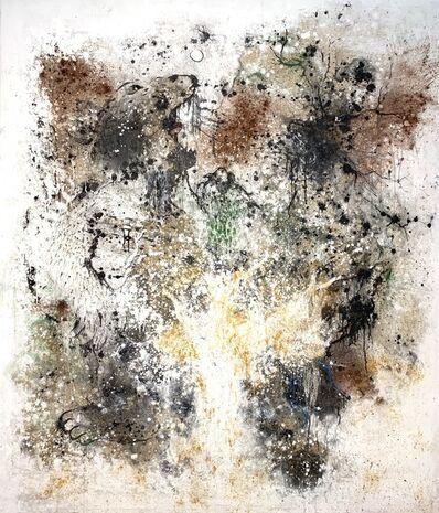 ALIOU DIACK, 'Chaos II', 2019
