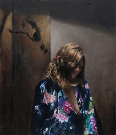 John Kelly, 'Shadow', 2015