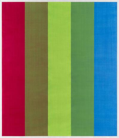 Juan José Cambre, 'Sín título (detalle II )', 2016