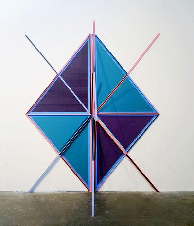 Kelley Johnson, 'Wall Kite', 2017