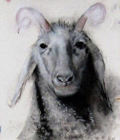Joseph Broghammer, 'The Goat', 2016