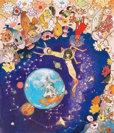 Aya Takano, 'EARTH', 2006