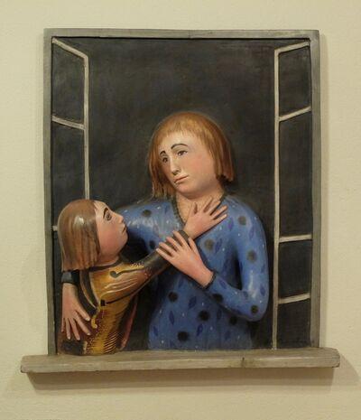 Giuseppe Gavazzi, 'Maternité, 1985', 1985