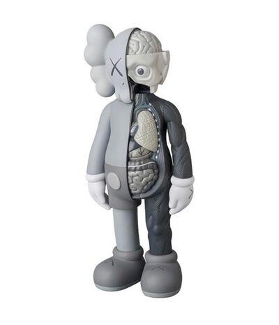 KAWS, 'Companion Flayed Open Edition Vinyl Figure Grey', 2016