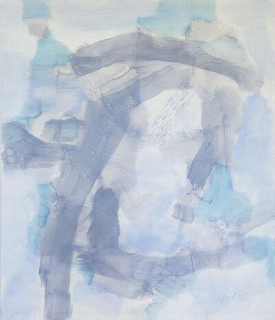 Carl Holty, 'Nara', 1966
