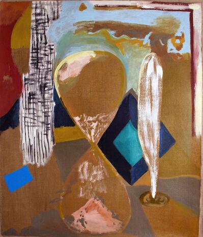 Alejandra Seeber, 'Getaway 4 Bust', 2014