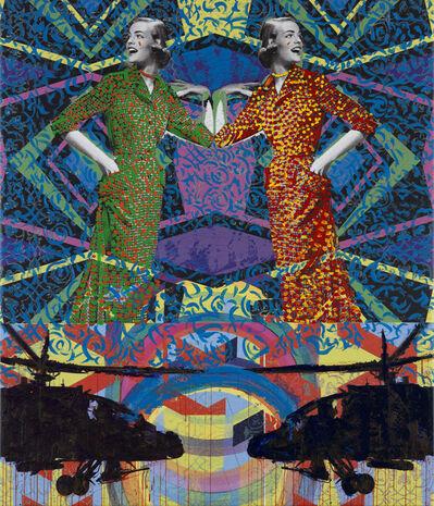 Claudio Roncoli, 'Balance 1', 2012